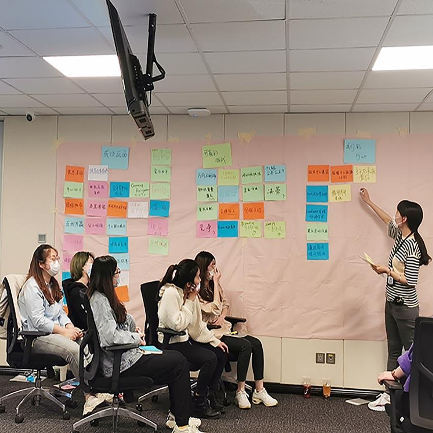 激发团队活力,为员工赋能——优创数据小组制变革成效初显